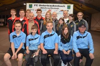 Bezirksmeisterschaft U 16 So2015