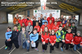 BMS_SchuelerU14 Sommer2016