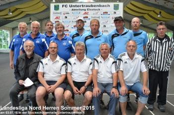 LL Nord Herren Sommer 2016