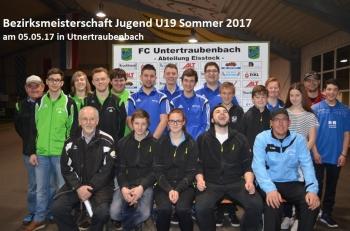 BMS Jugend U19 Sommer 2017