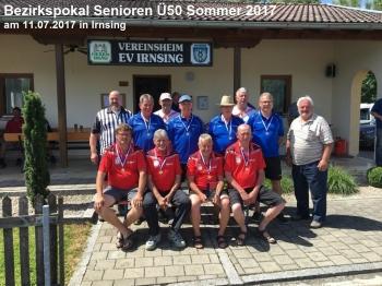 BP Senioren Sommer 2017