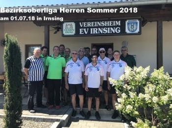 BOL Herren Sommer 2018