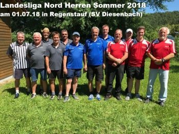 LL Nord Sommer 2018