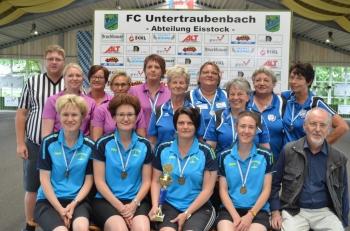 Bezirkspokal Damen 2019