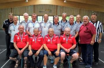 BP Senioren UE50 Sommer 2019