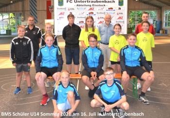 BMS U14 Sommer 21_ct