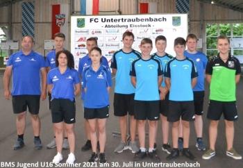 BMS U16 Sommer 2021_ct