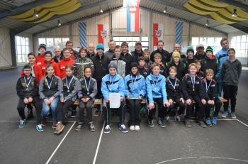 Bezirkspokal Schueler Wi 13-14
