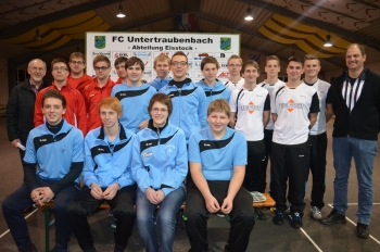 BM U23-Winter 2013-14