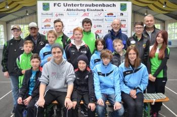 Bezirksmeisterschaft Schueler Wi 14-15