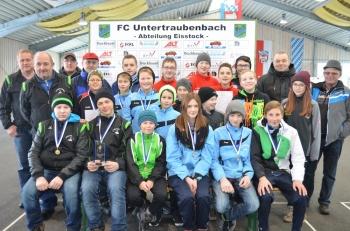 Bezirkspokal Schueler Winter 14-15