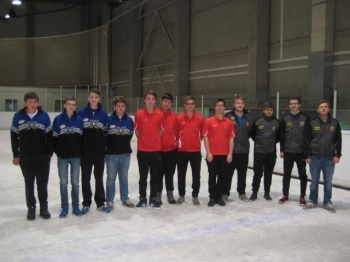 BMS U23 Winter 2014-15