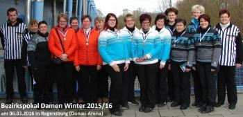 BP Damen Winter 15-16