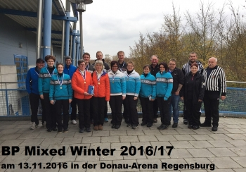 BP Mixed Winter 2016-17