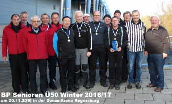 BP Senioren Winter 2016-17