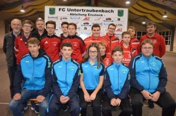 BMS U16 Winter 2017-18