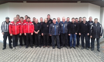 Bezirksliga A Herren Winter 2018-19