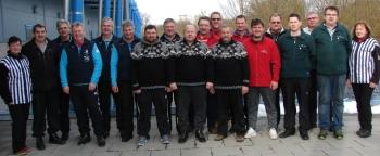 Bezirksliga B Herren Winter 2018-19