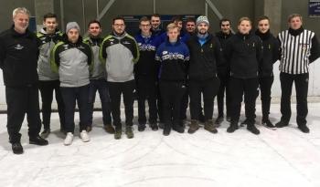 BMS U23 Winter 2018-19