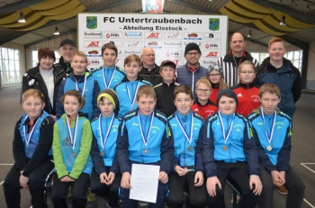 BP U14 Winter 2018-19