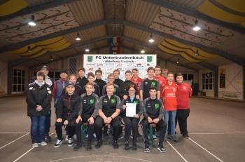 BMS Jugend U19 Winter 2019-20