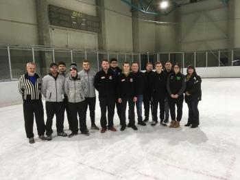 BMS Jugend U23 Winter 2019-20