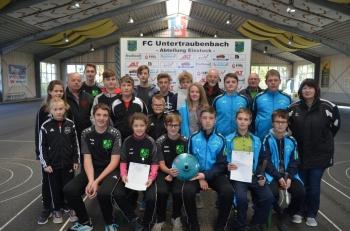 BMS Schueler U14 Winter 2019-20