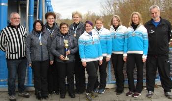 BP Damen Winter 2019-20